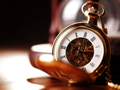 Pocket watch wallpaper  Antique Pocket Watch wallpaper – Republicans Play Games With S&P ...