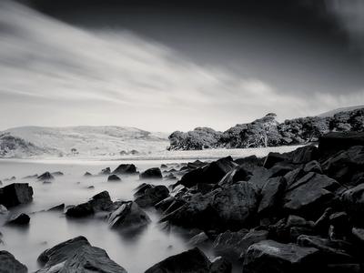 ocean rocks, landscapes, nature, beautiful views