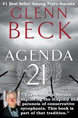 Glenn Beck Agenda 21